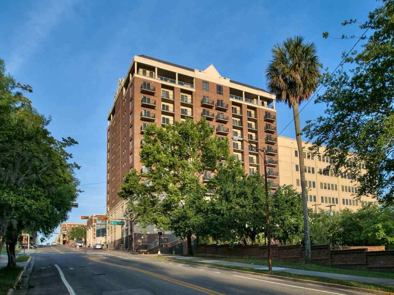 215 W College Apt. 604 Avenue, Tallahassee, FL 32301 - MLS#: 335756
