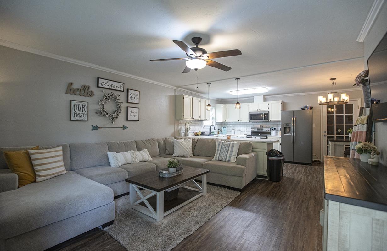 4004 Scarlett Drive, Tallahassee, FL 32303 - MLS#: 336756