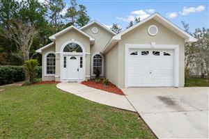 Photo of 3554 CHATELAINE DR, TALLAHASSEE, FL 32308 (MLS # 312757)