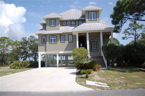Photo of 241 Hidden Harbor Drive, ALLIGATOR POINT, FL 32346 (MLS # 335757)