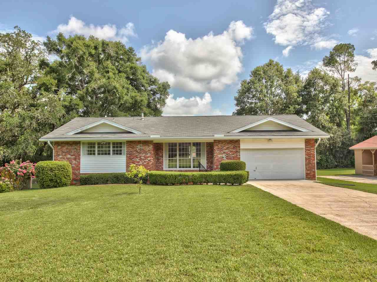 Photo of 4920 Vernon Road, TALLAHASSEE, FL 32317 (MLS # 320757)