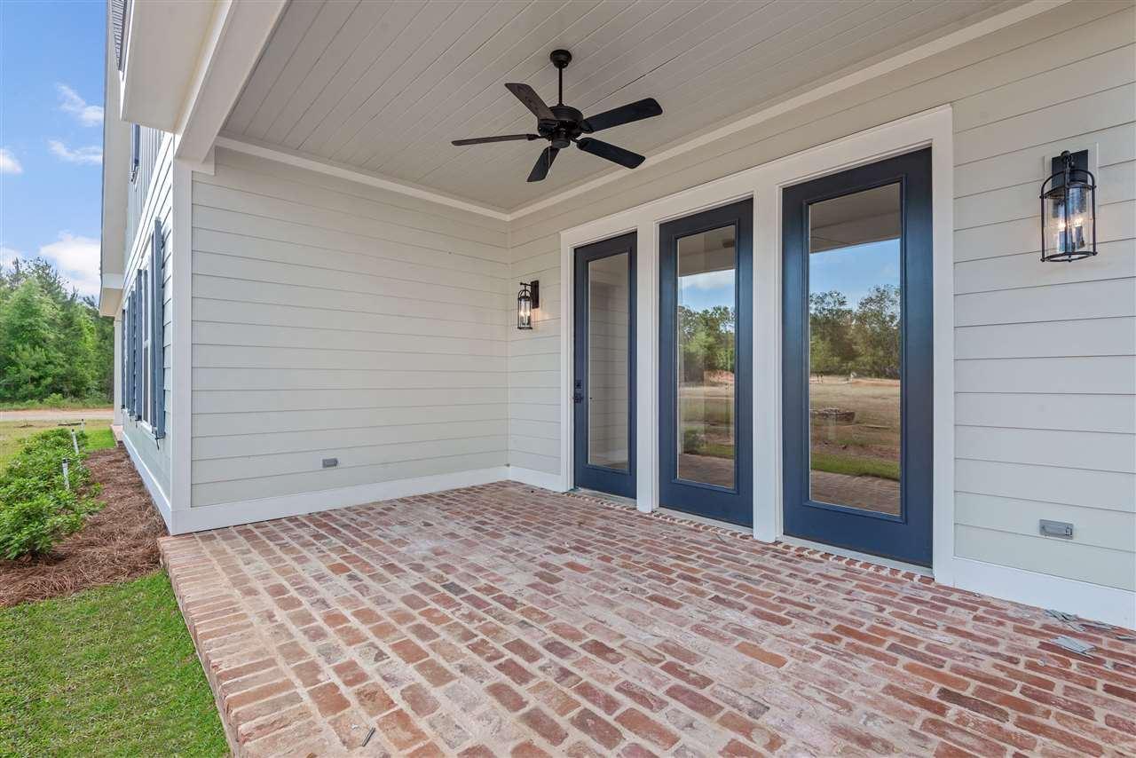 Photo of 4230 Oak Run Lane, TALLAHASSEE, FL 32317 (MLS # 328757)