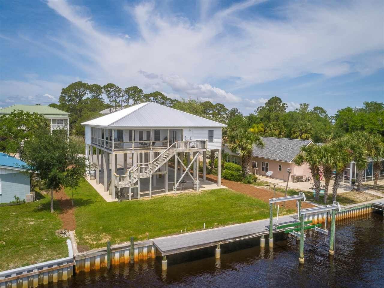 39 Blue Crab Lane, Panacea, FL 32346 - MLS#: 331757