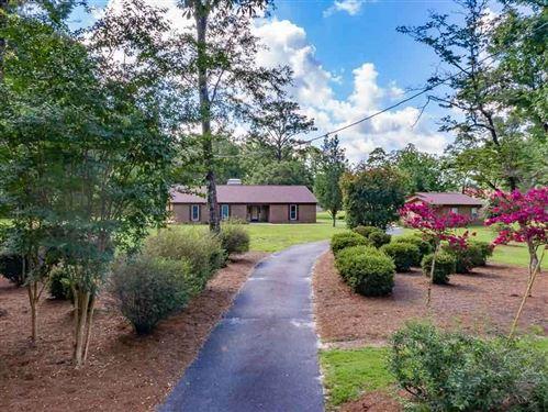 Photo of 294 Emerald Acres Drive, CRAWFORDVILLE, FL 32327 (MLS # 321758)