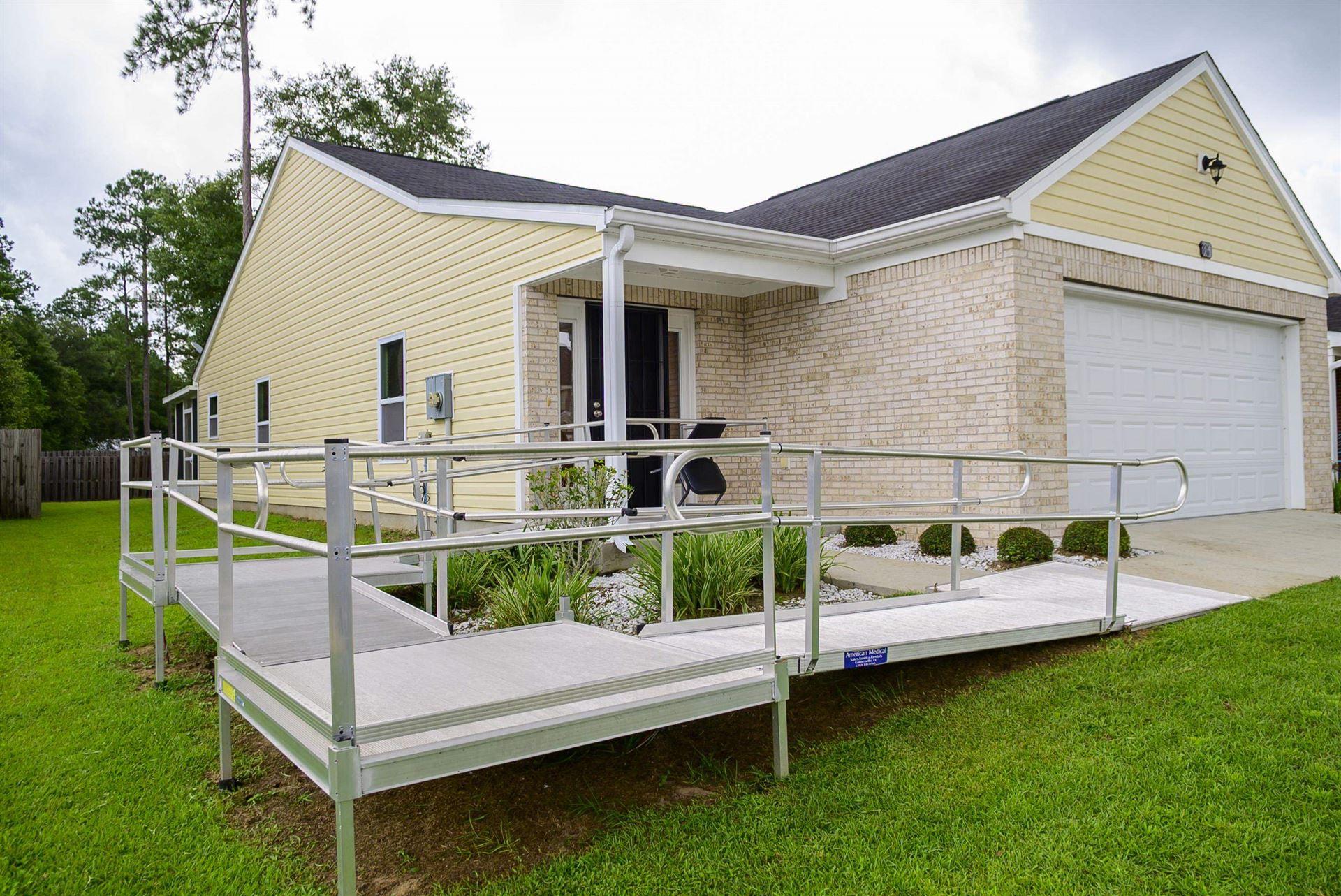 Photo of 3963 Paeonia Court, TALLAHASSEE, FL 32305 (MLS # 336758)