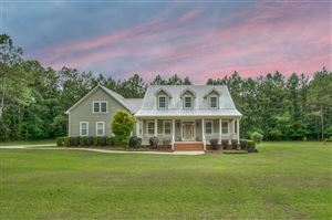 Photo of 9737 Faraway Farm Road, TALLAHASSEE, FL 32317 (MLS # 309759)
