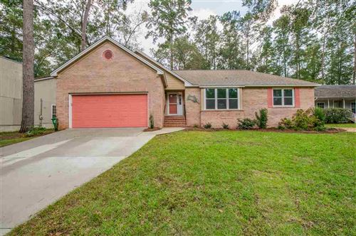 Photo of 3074 Bell Grove Drive, TALLAHASSEE, FL 32308 (MLS # 324759)