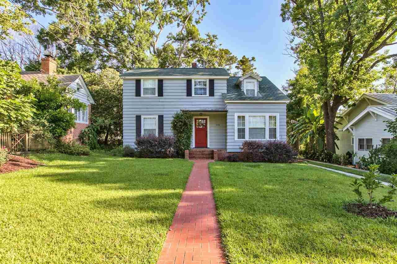 Photo of 526 McDaniel Street, TALLAHASSEE, FL 32303 (MLS # 319759)