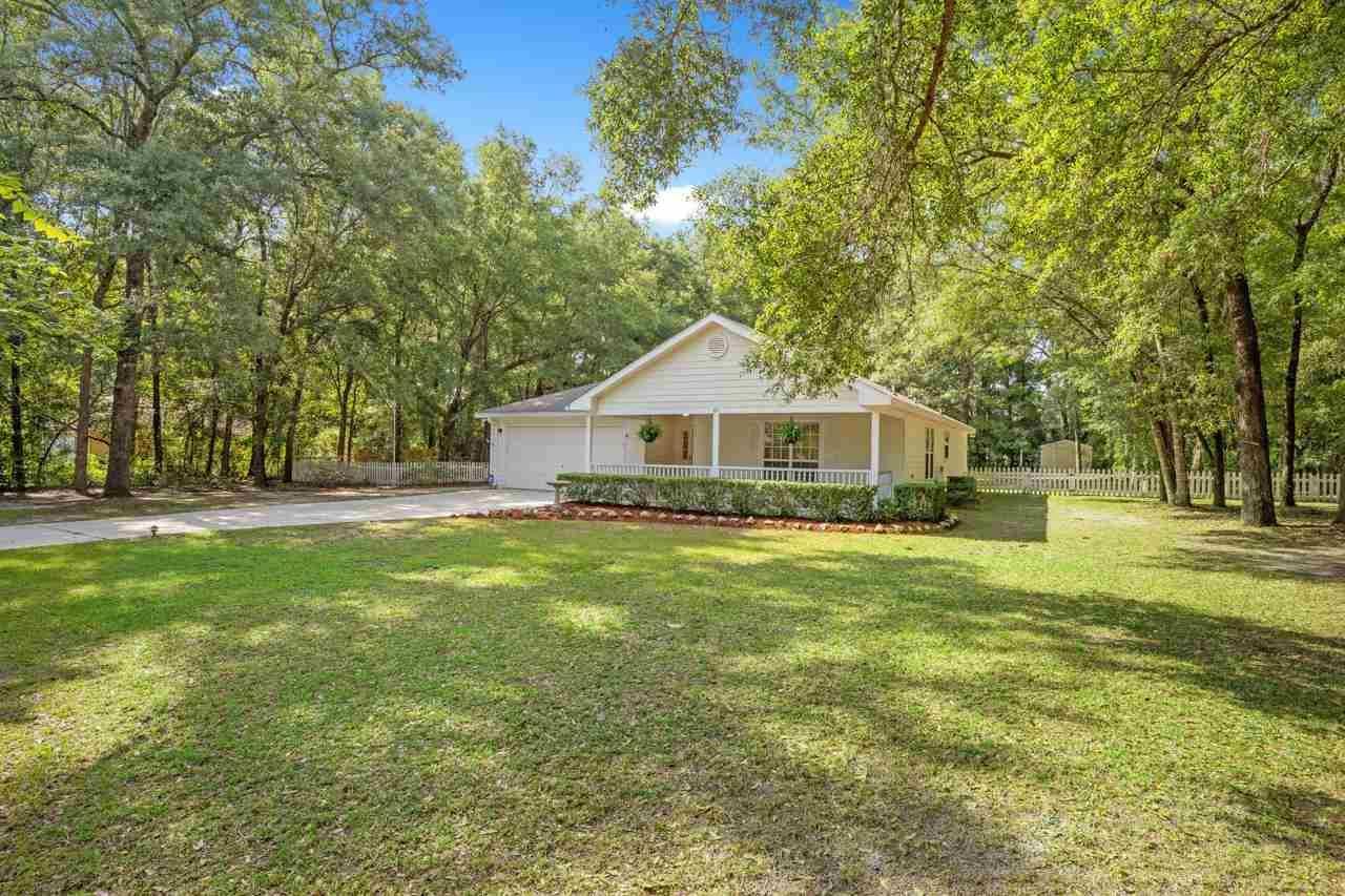 65 Mulberry Circle, Crawfordville, FL 32327 - MLS#: 333761