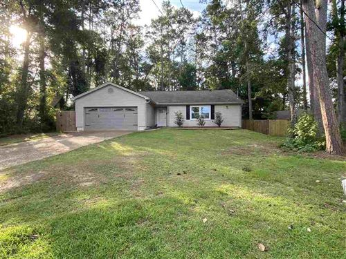 Photo of 296 Astro Court, TALLAHASSEE, FL 32312 (MLS # 324762)