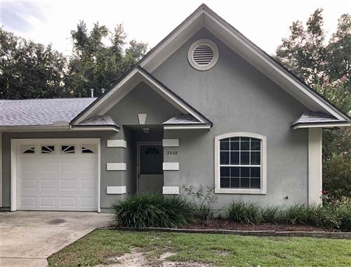 Photo of 2880 Manila Palm Court, TALLAHASSEE, FL 32309 (MLS # 323763)