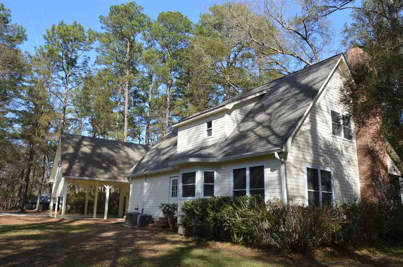 Photo of 4385 Amber Valley Road, TALLAHASSEE, FL 32312 (MLS # 327763)
