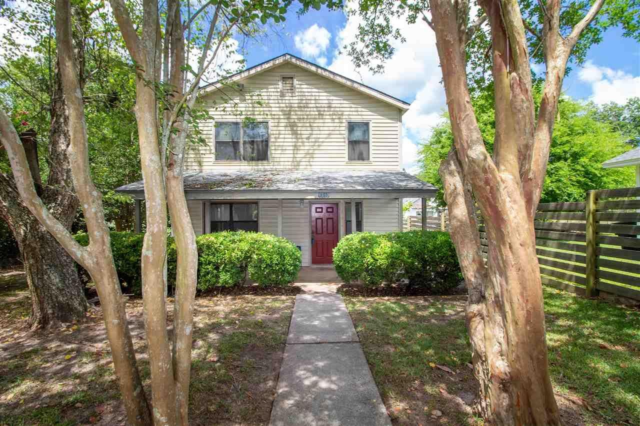 1310 N DUVAL Street, Tallahassee, FL 32303 - MLS#: 333763
