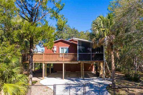 Photo of 13 Blue Dolphin Drive, CRAWFORDVILLE, FL 32327 (MLS # 324764)