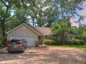 Photo of 4250 Fred George, TALLAHASSEE, FL 32303 (MLS # 306765)