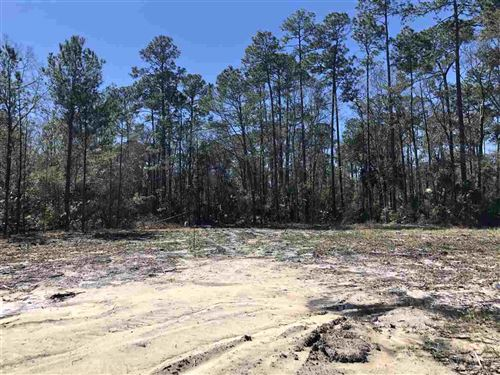 Photo of XX Burnt Pine Loop, ST MARKS, FL 32355 (MLS # 328765)