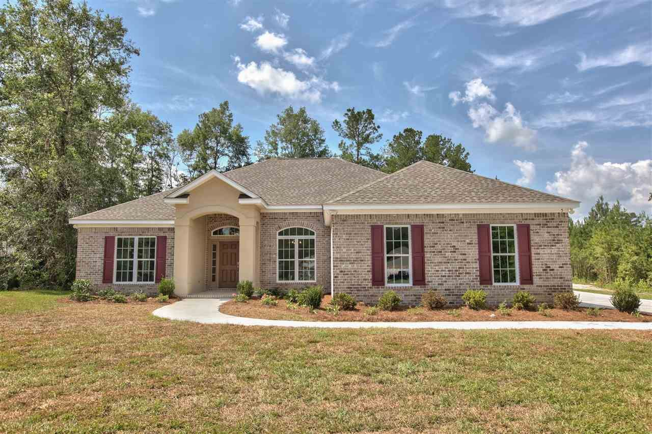 Lot 6 Jameson Drive, Crawfordville, FL 32327 - MLS#: 327766