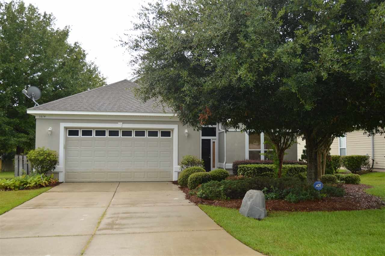 Photo of 1614 Osprey Pointe Drive, TALLAHASSEE, FL 32308 (MLS # 321767)
