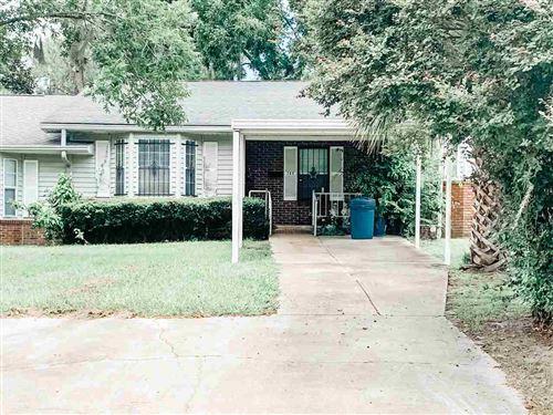 Photo of 368 SW Macon ST, MADISON COUNTY, FL 32340 (MLS # 323768)