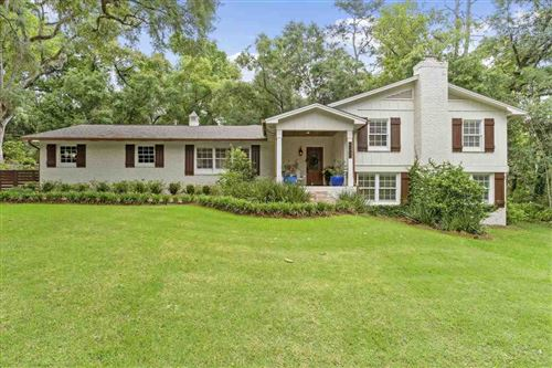 Photo of 2909 Brandemere Drive, TALLAHASSEE, FL 32312 (MLS # 331768)
