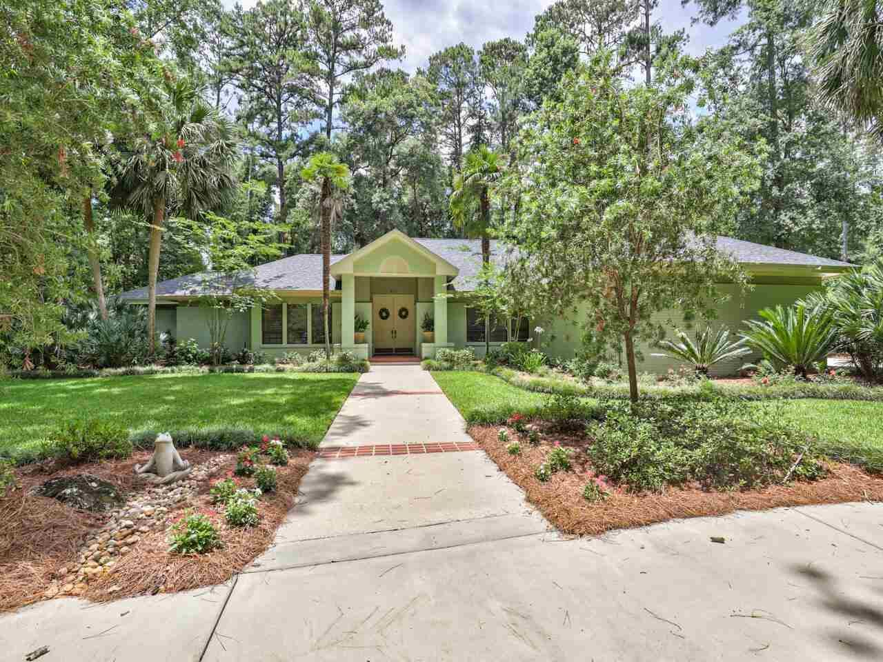 648 Forest Lair, Tallahassee, FL 32312 - MLS#: 333768