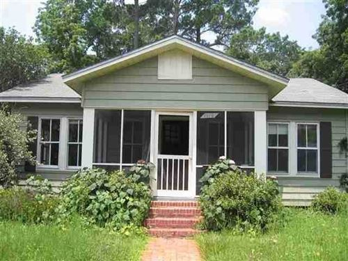 Photo of 1418 N ADAMS ST #0, TALLAHASSEE, FL 32303 (MLS # 323769)