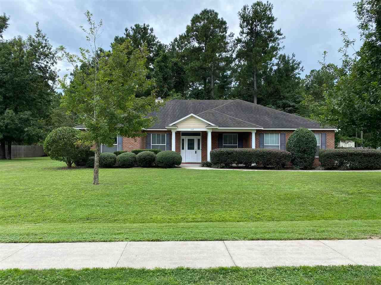 137 Parkside Circle, Crawfordville, FL 32327 - MLS#: 322770