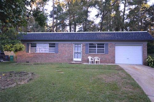 Photo of 2804 Nepal Dr, TALLAHASSEE, FL 32303 (MLS # 312771)