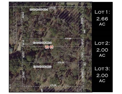 Photo of 3 Rhoden Cove Court #0, TALLAHASSEE, FL 32312 (MLS # 314771)