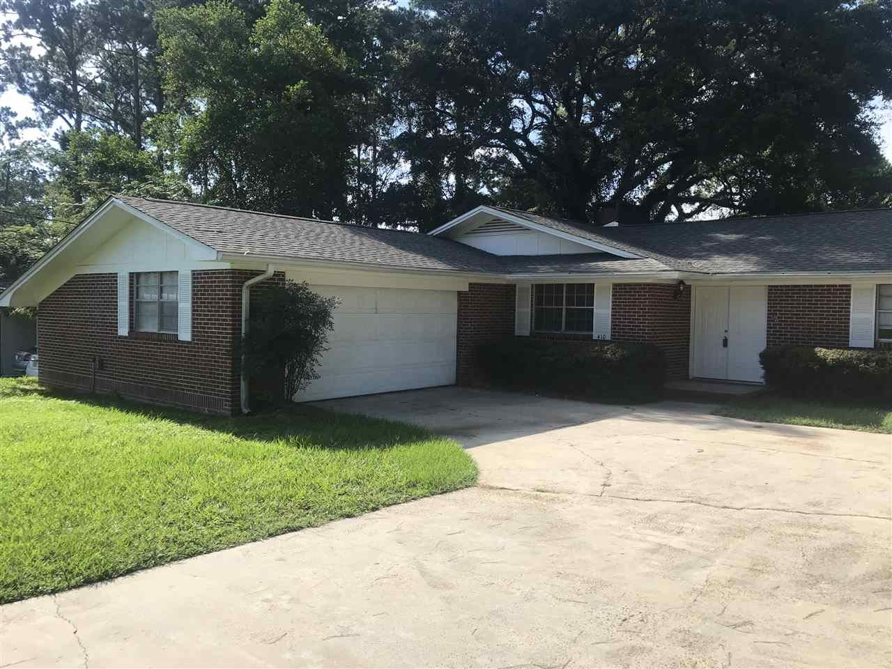 Photo of 410 Gaither Drive, TALLAHASSEE, FL 32305 (MLS # 320772)