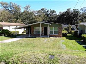 Photo of 1113 Calloway Street, TALLAHASSEE, FL 32303 (MLS # 312773)