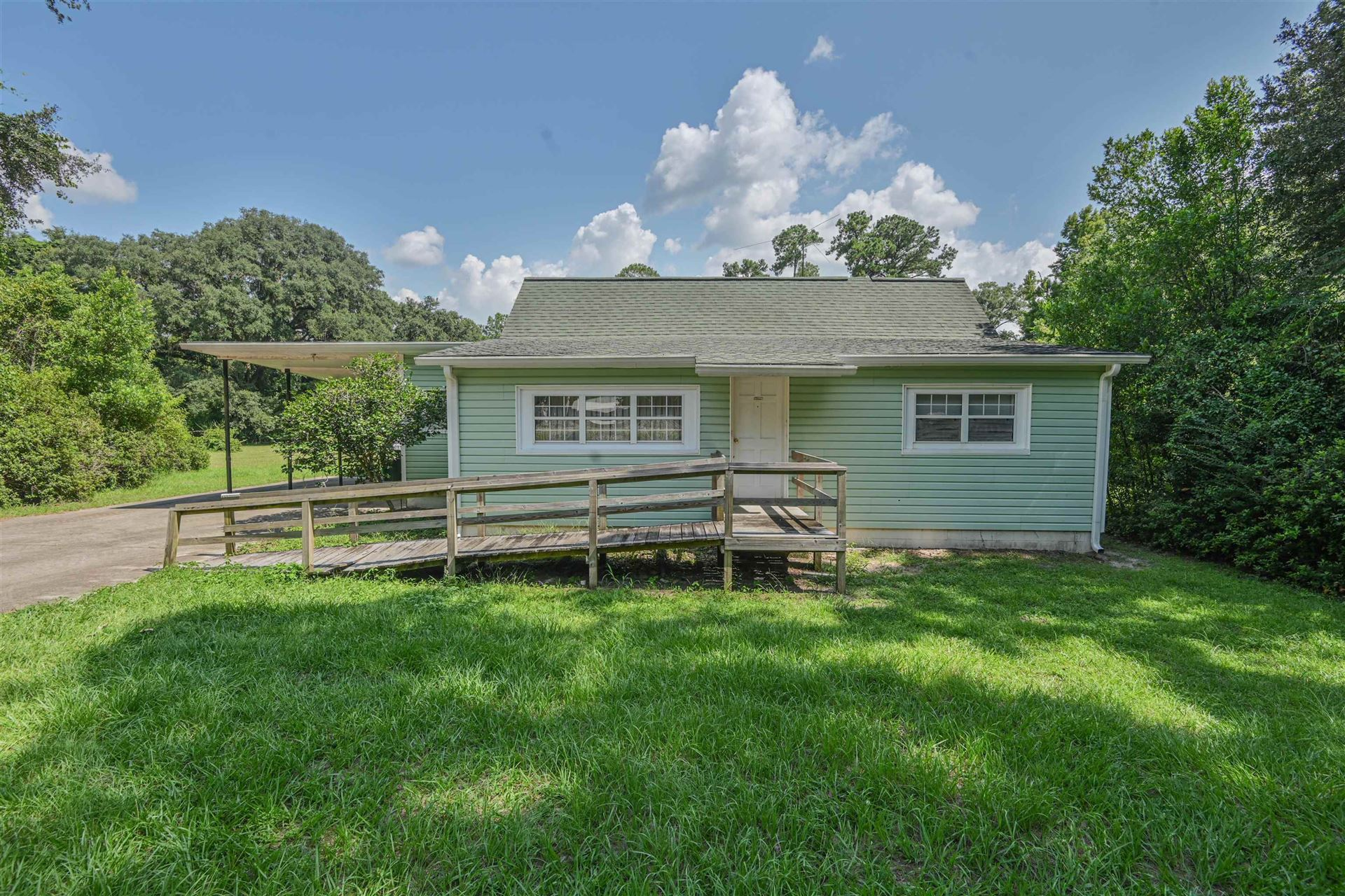 9481 Road To The Lake Road, Tallahassee, FL 32317 - MLS#: 336773