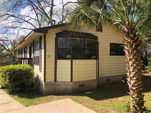 Photo of 711 Dover Street, TALLAHASSEE, FL 32304 (MLS # 314774)