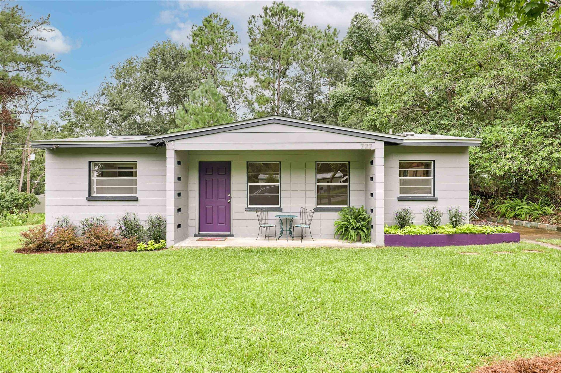 722 Simmons Street, Tallahassee, FL 32303 - MLS#: 336774