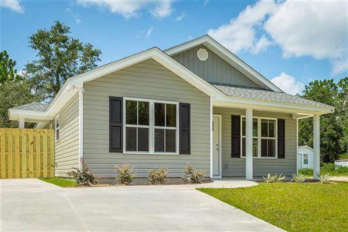 Photo of 72 Evans Avenue, CRAWFORDVILLE, FL 32327 (MLS # 324776)