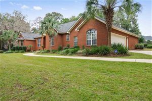 Photo of 6618 Heartland Circle, TALLAHASSEE, FL 32312 (MLS # 312777)