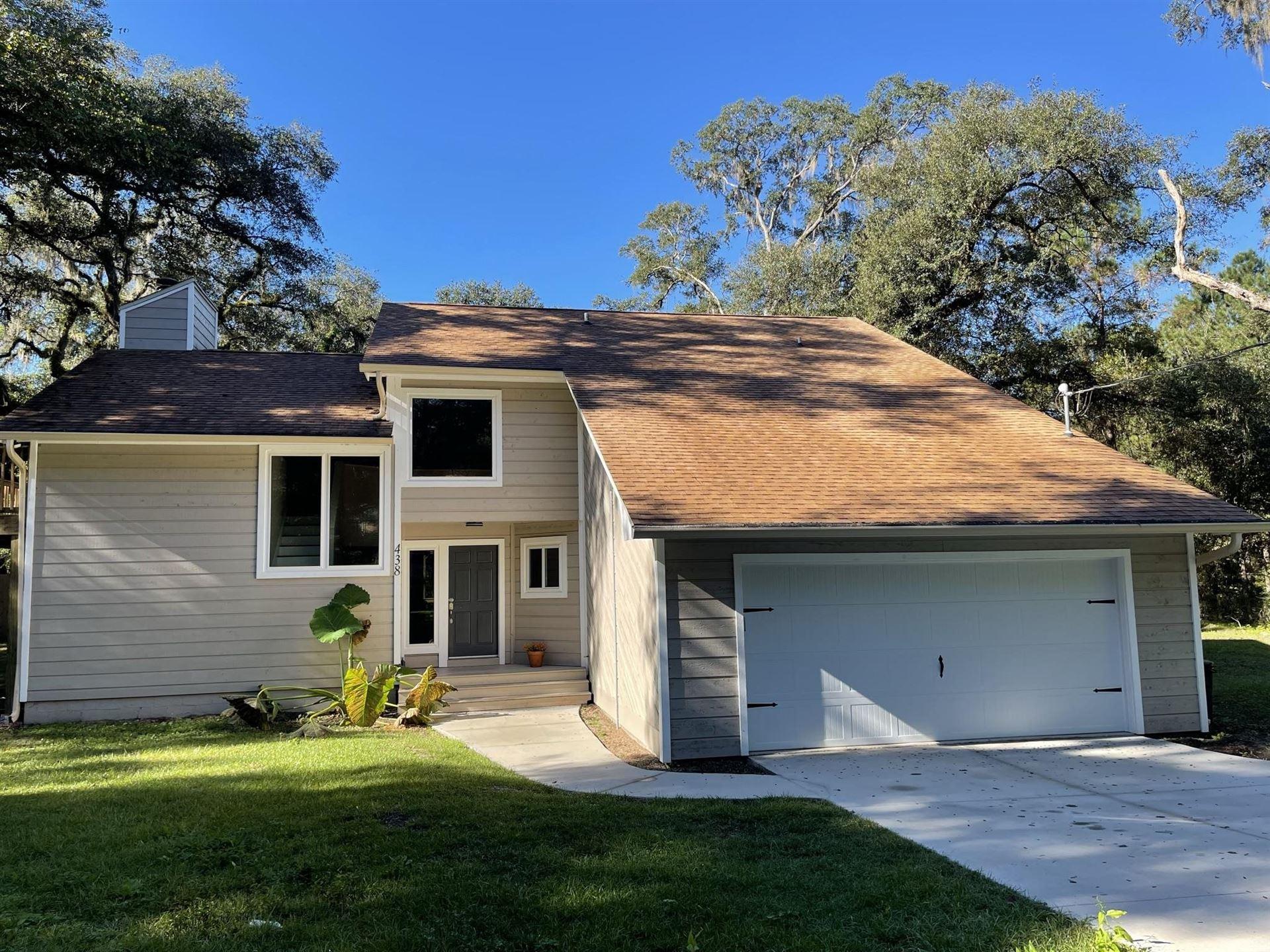 438 Groveland Hills Drive, Tallahassee, FL 32317 - MLS#: 338779