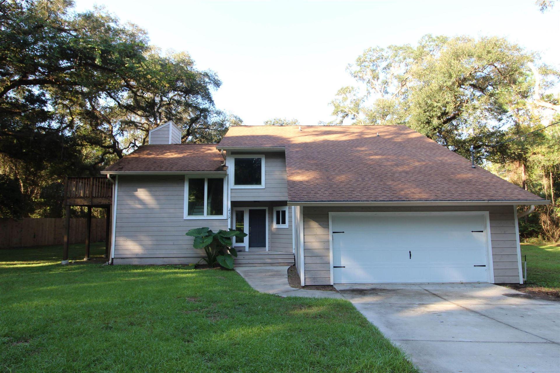 Photo of 438 Groveland Hills Drive, TALLAHASSEE, FL 32317 (MLS # 338779)