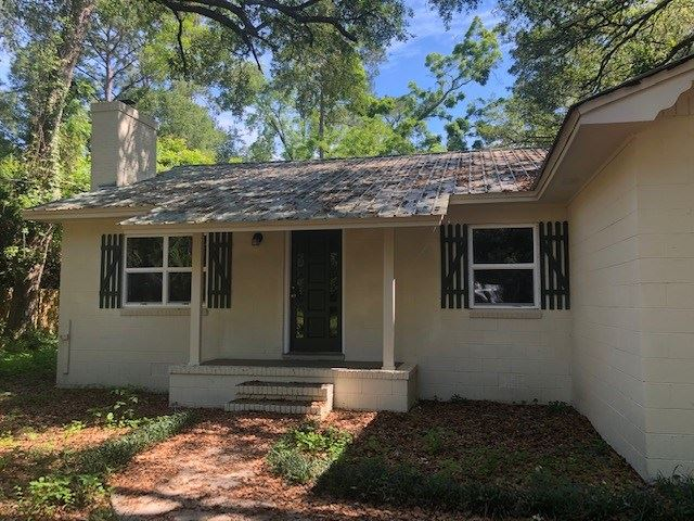 Photo of 1721 Page Road, TALLAHASSEE, FL 32305 (MLS # 315780)