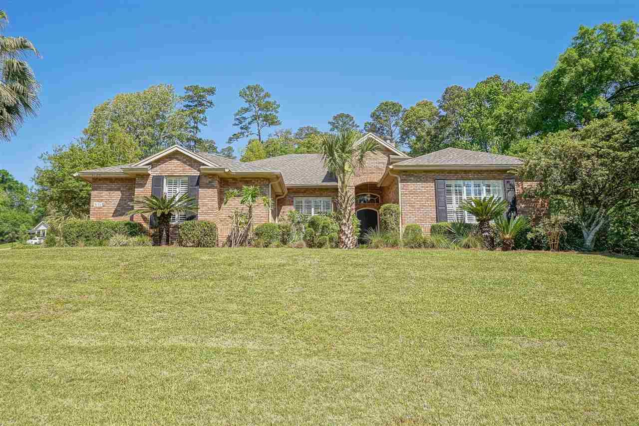 Photo of 3136 Ansley Park Drive, TALLAHASSEE, FL 32309 (MLS # 330780)