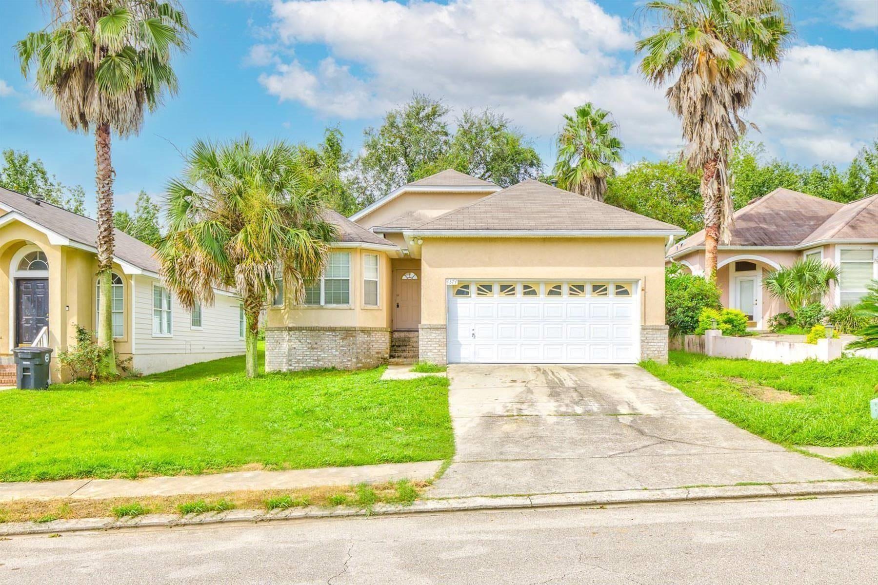 4374 Cool View Drive, Tallahassee, FL 32303 - MLS#: 336781