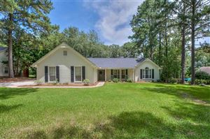 Photo of 7821 Maclean Road, TALLAHASSEE, FL 32312 (MLS # 308782)