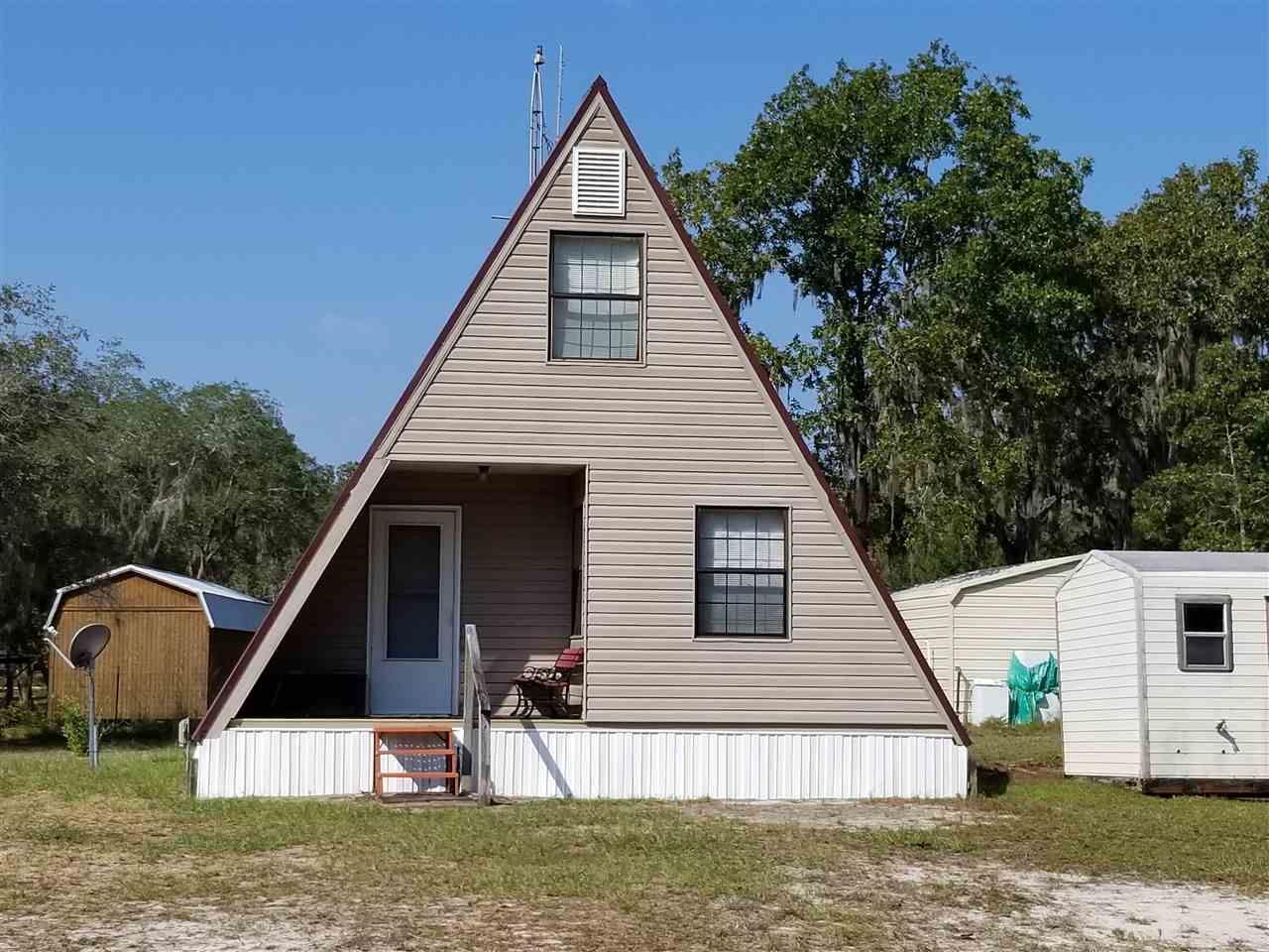 15649 Blue Crab Drive, Perry, FL 32348 - MLS#: 324783