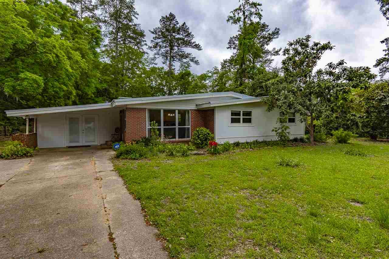 Photo of 1211 Azalea Drive, TALLAHASSEE, FL 32301 (MLS # 330783)