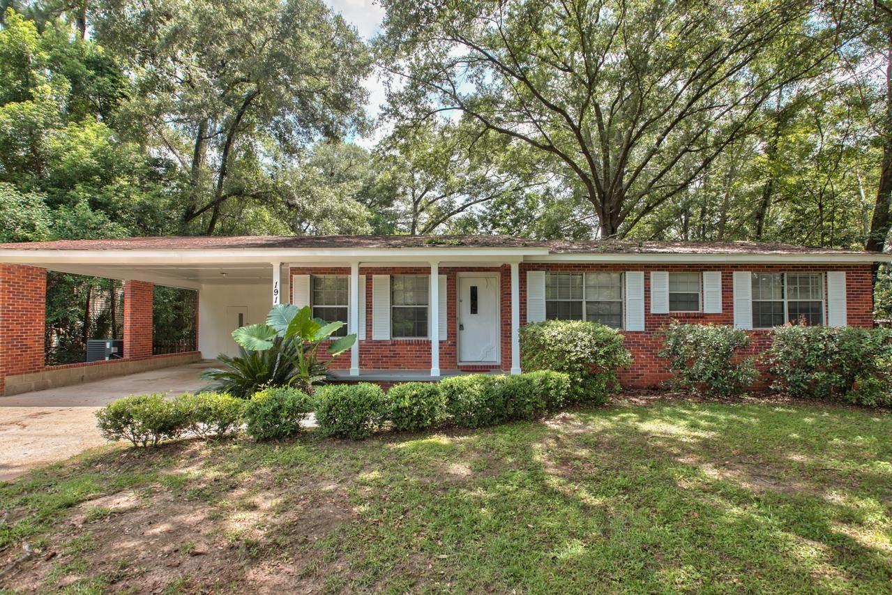 1913 Fannie Drive, Tallahassee, FL 32303 - MLS#: 336783