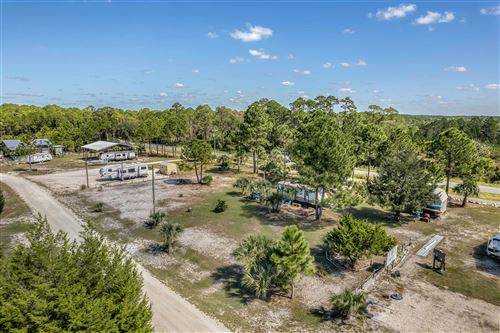 Photo of Lot 13 & 14 Osprey Circle, PERRY, FL 32348 (MLS # 338785)
