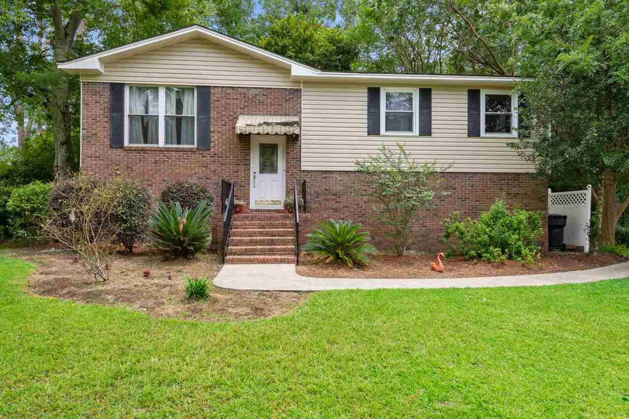 Photo of 2735 Raintree Circle, TALLAHASSEE, FL 32308 (MLS # 320785)