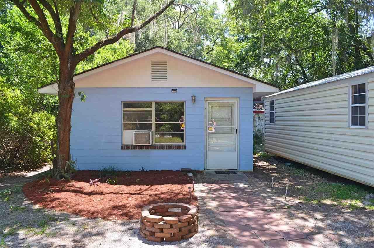 213 Lewis Drive, Perry, FL 32348 - MLS#: 332787