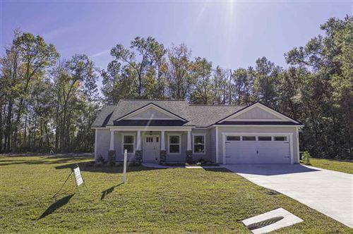 Photo of 36 Amy Lane, CRAWFORDVILLE, FL 32327 (MLS # 328788)