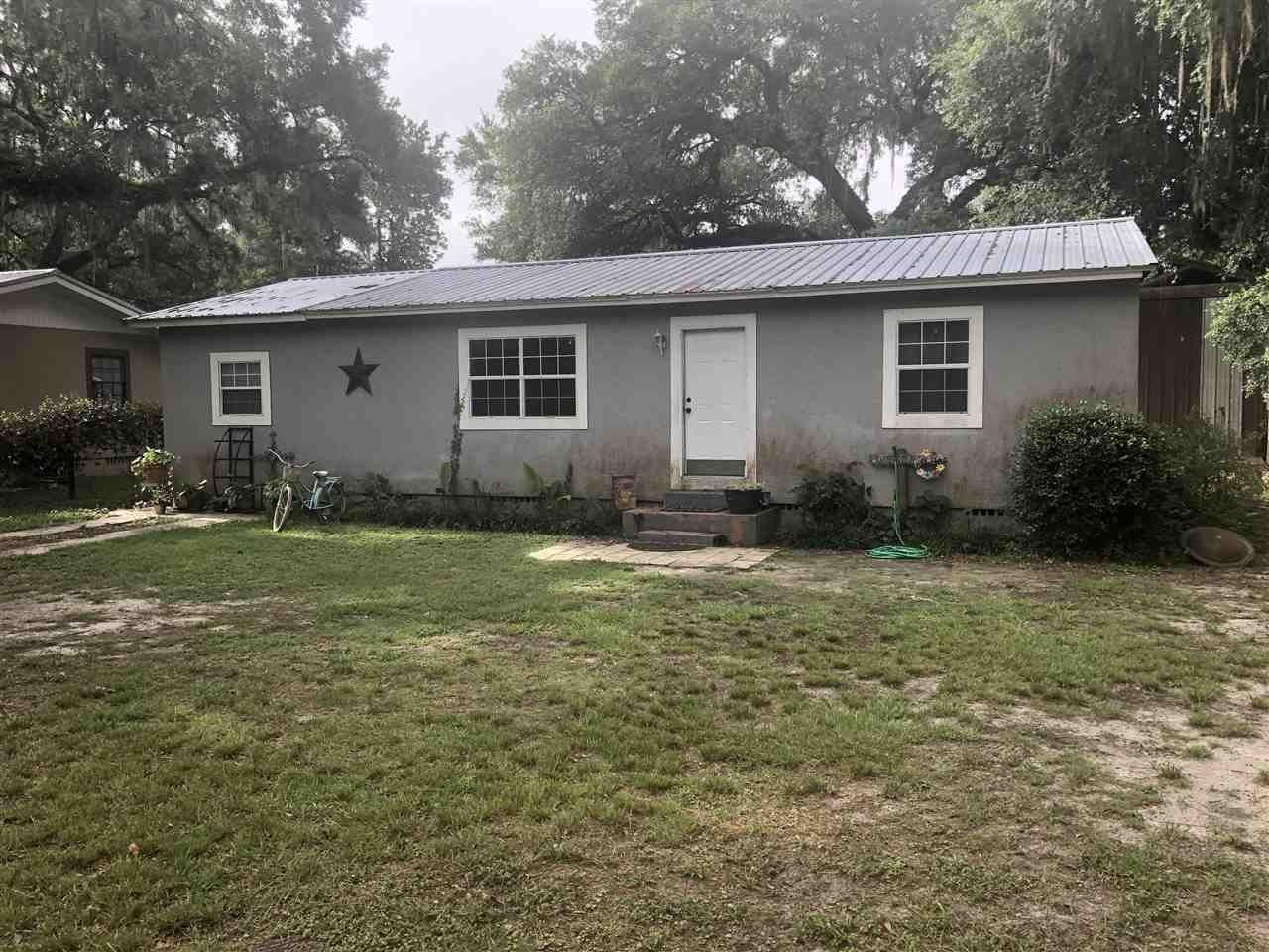 911 Veterans Dr. N Drive, Perry, FL 32347 - MLS#: 333789